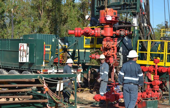 QLD announces multi-million-dollar gas rescue package