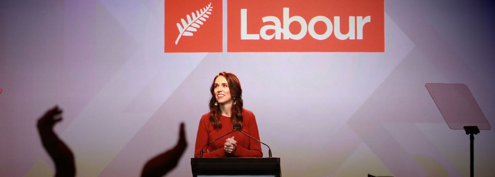 """North Sea of the South"" dreams come crashing down in NZ Labour landslide"