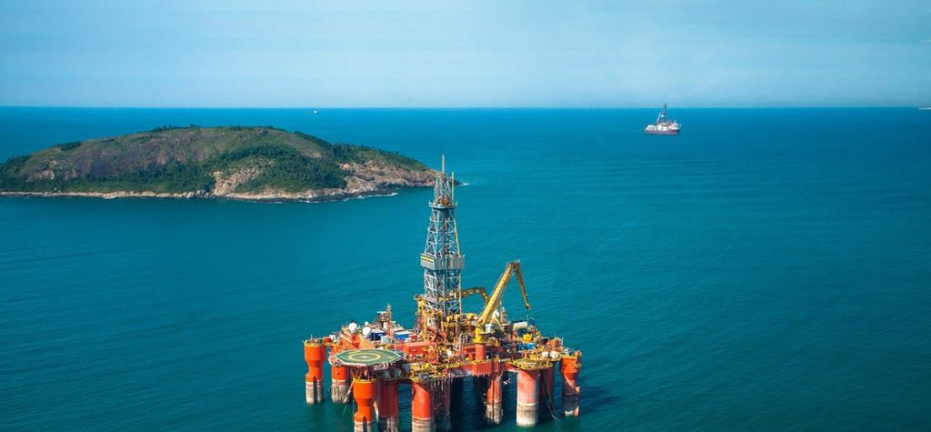 Karoon signs Shell for oil shipping
