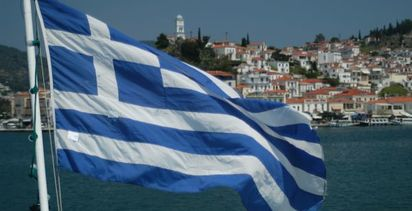 Greece considering offshore wind