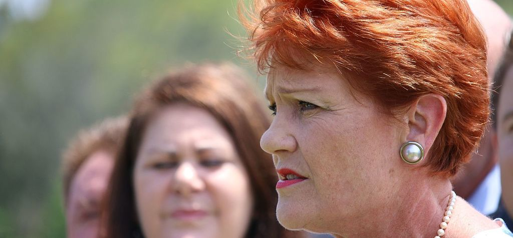Hanson joins corp income tax debate targeting multinationals