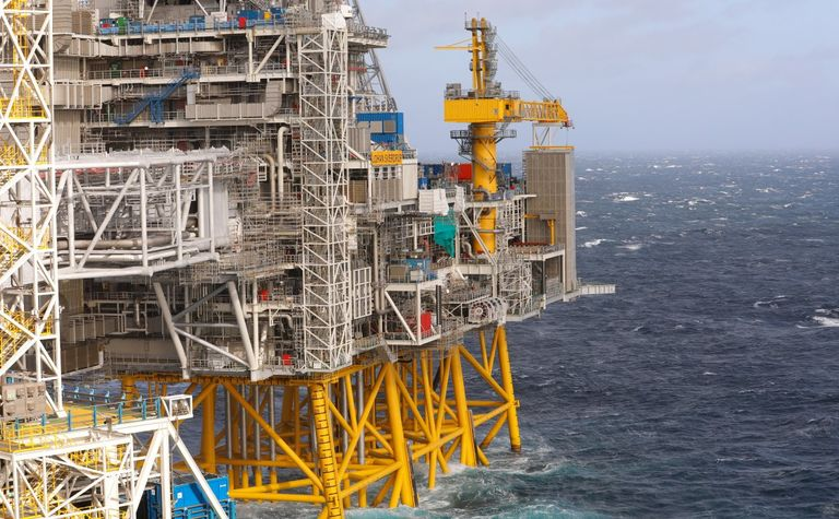 ENB Briefs: Baker Hughes, India, Norway production and more