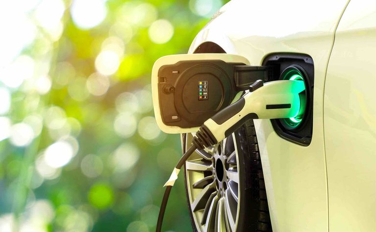 OZ EV sales jump 203% in 2019