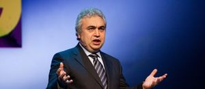 """The oil industry has never seen anything like 2020"": IEA"