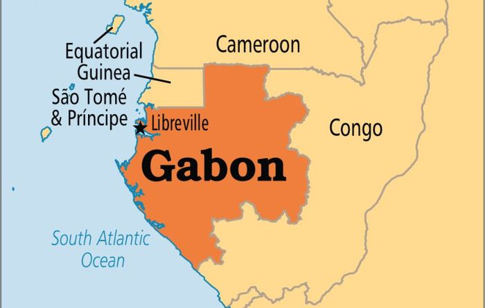 ENB Briefs: Gabon, Norway, Anglo African, and more.