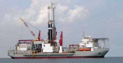 Choppy seas ahead for offshore drillers