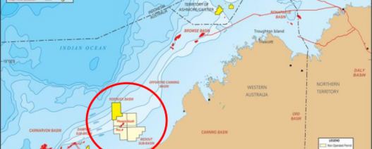 RBC initiates on Carnarvon coverage
