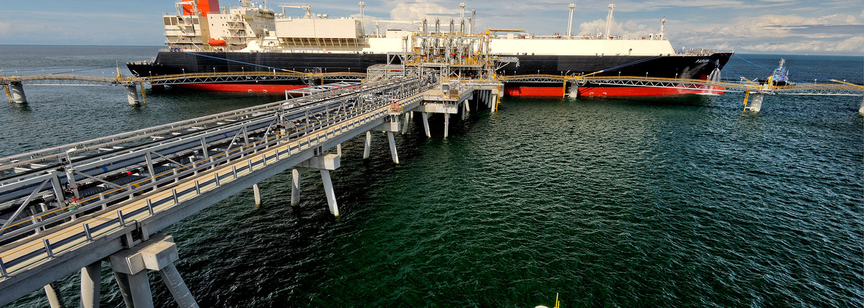 Profits down but PNG LNG expansion on track: Wulff