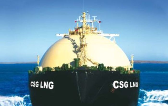 Trio aims to boost marine LNG use