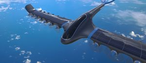 World's first hydrogen-electric airplane to take flight 2025