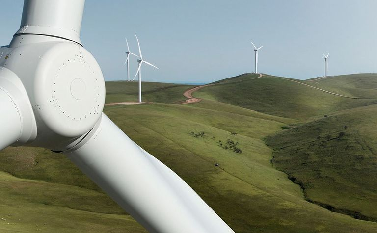 Tilt sells South Australian wind farm for A$1 billion