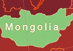 Mongolia CTG path mapped out