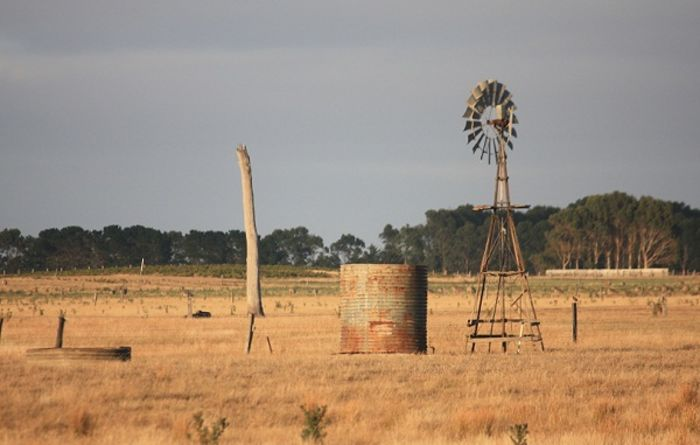 Solar to boost outback water