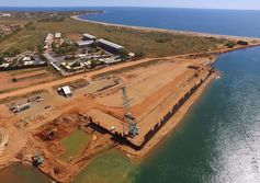 Onslow dredging proposed