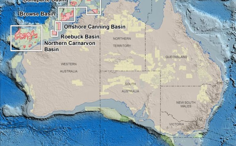 Oz no orphan in exploration drought