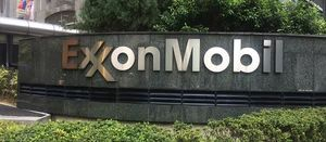 ExxonMobil posts second loss in row