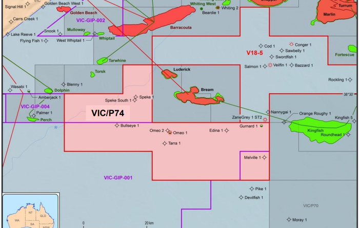 3D Oil acquires permit adjacent to largest discovery in Australian history