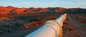 Tanami pipeline close to operation