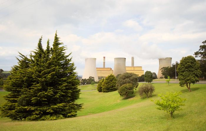 "Death caused by ""phase-to-phase arc flash"" at Yallourn"