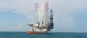 MMA Offshore wins Dorado support contract