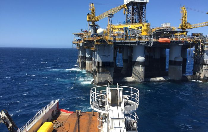 BP drills Ironbark to new depths