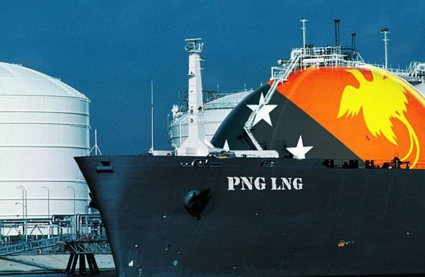 PNG port unfit for LNG project: PNGSDP