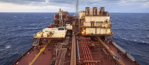 Woodside leads Australian oil output growth