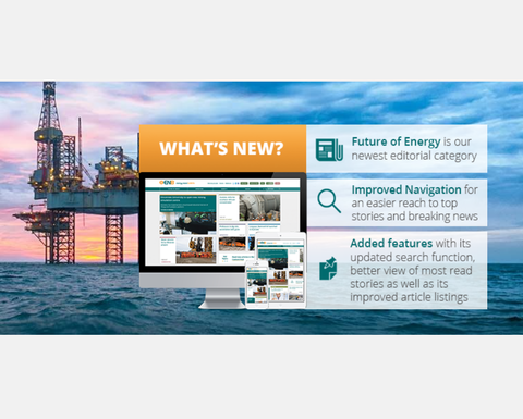 Welcome to the new Energy News Bulletin site
