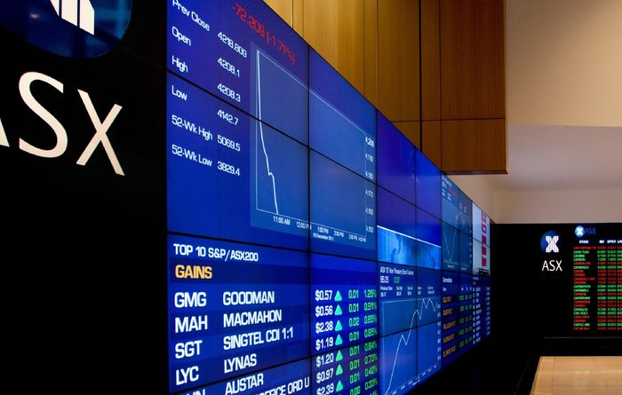 ADX launches capital raising