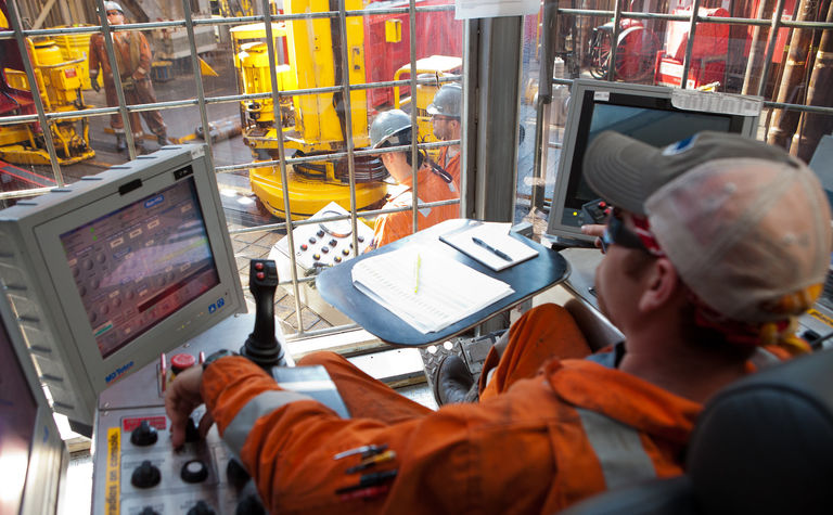 Jobs to go at Ichthys