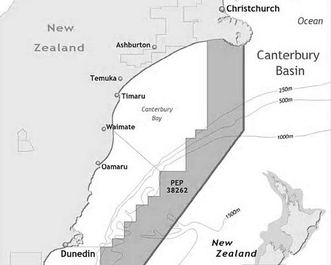 Origin wins new NZ offshore exploration permit - Energy News