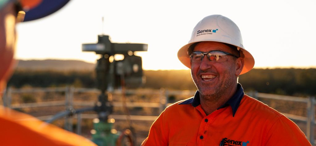 First quarter delivers in spades for Senex