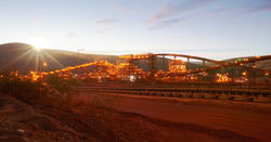 Pacific Energy scores gas power plant contract from Fortescue