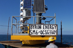 Byron contracts rig for next GOM well