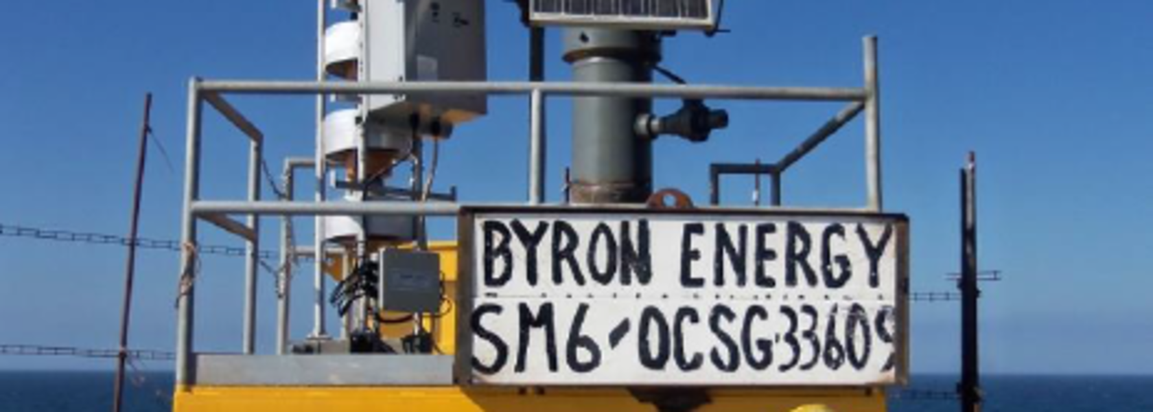 Byron and Otto clear path to SM71 production - Energy News Bulletin