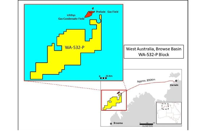 Inpex grows Ichthys potential