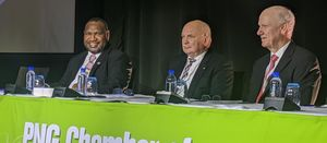 """We must get it right"": PM, Botten tout social value at PNG conference"