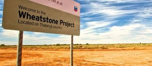Chevron to begin EBA negotiations for Wheatstone workers