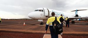 PNG FIFO flights to Cairns stopped