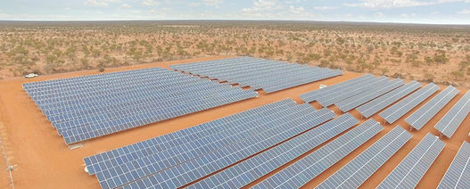 AEMO finds renewables to take lion's share of NEM by 2025