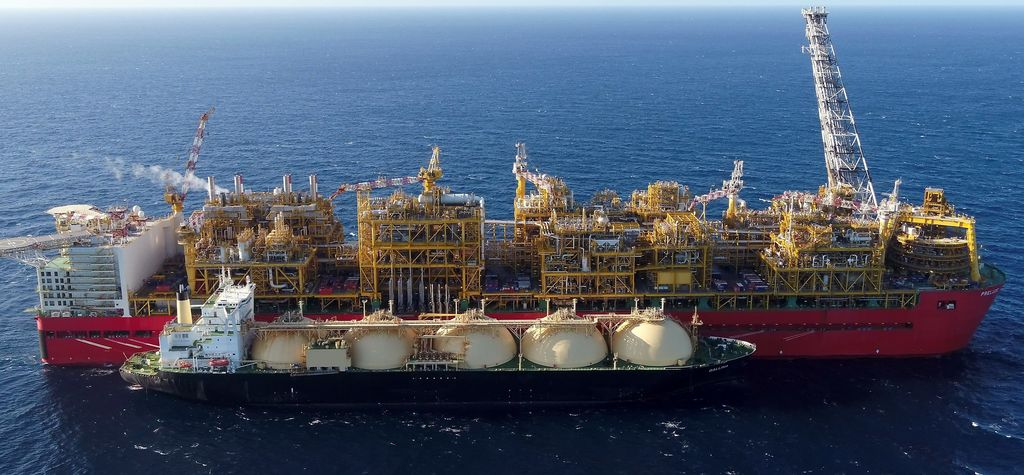 LNG supply to increase by 40Mt this year: Woodmac