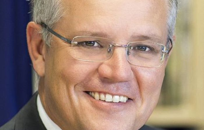Coalition backs Morrison's PRRT play