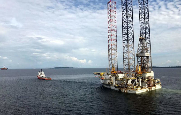 Indonesia announces new oil and gas frontier
