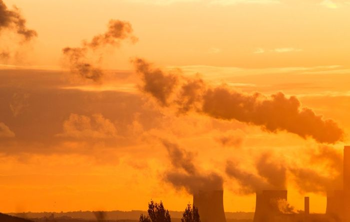Global CO2 levels from power generation flat in 2019: IEA
