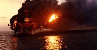Remembering the Piper Alpha disaster