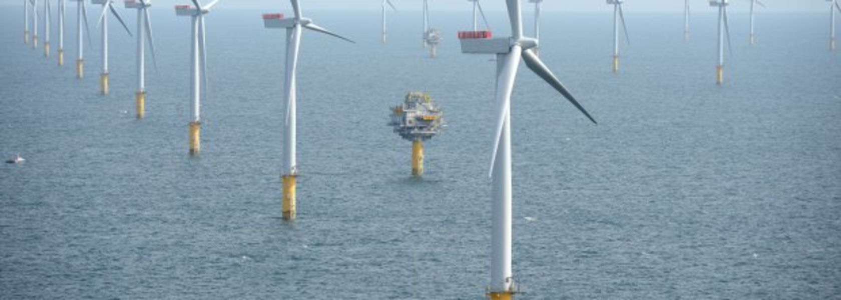 Equinor joins Shell on massive Green H2 project