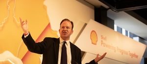 Shell presents new climate change action plan