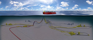 Conoco, Santos award FPSO contract to MODEC