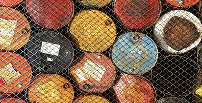 Fitch cuts long-term oil price assumptions