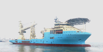 Maersk to install fuel-saving systems on fleet